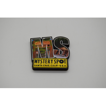 MS Cutout Magnet