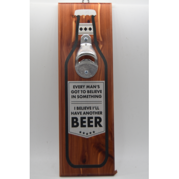 Another Beer Bottle Opener
